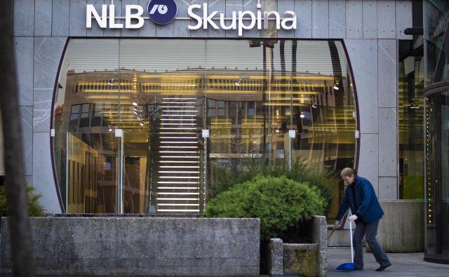 Nova Ljubljanska banka NLB 23.10.2018 Ljubljana slovenija [Nova Ljubljanska banka, NLB,Ljubljana,Slovenija] Foto Jože Suhadolnik