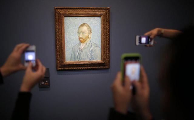 Van Gogh Foto Reuters