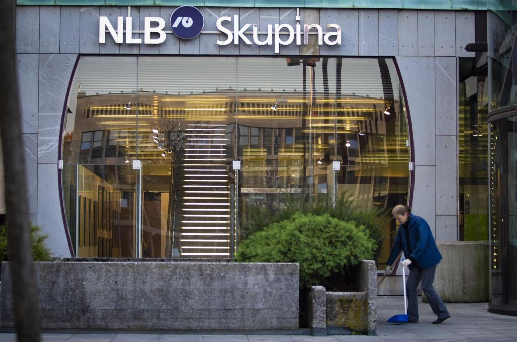 NLB z 158,3 milijona evrov čistega dobička