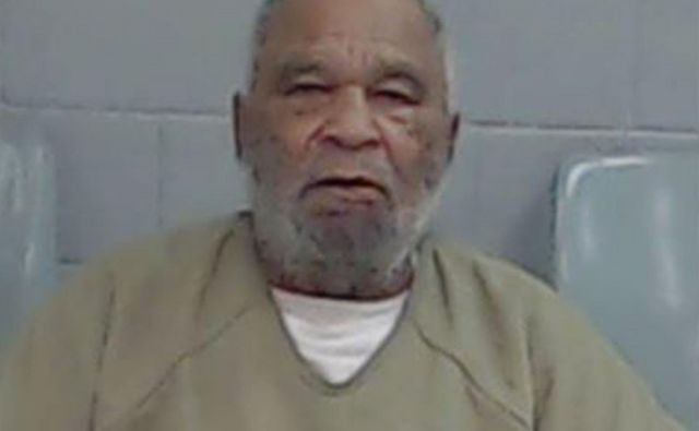 Samuel Little preživlja dosmerno ječo, FBI pa poskuša potrditi, ali je res umoril devetdeset ljudi.<br /> FOTO: AP