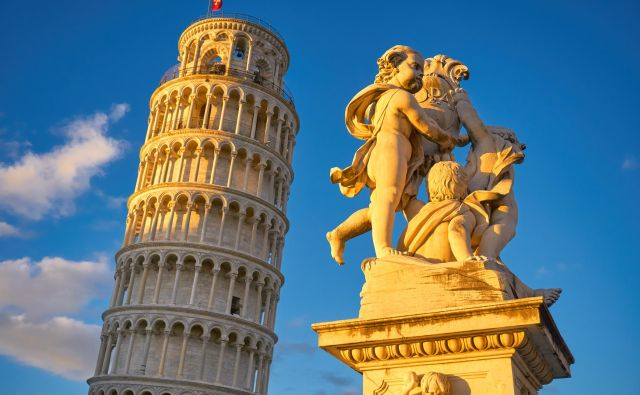 Stolp so začeli sistemsko meriti leta 1935, prvo zabeleženo letno merjenje pa sega v leto 1911. FOTO: Shutterstock