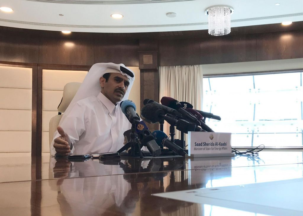 Katar zapušča Organizacijo držav izvoznic nafte