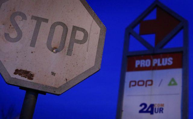 POP TV bo moral za 29-sekundno prekoračitev poleg 6000 evrov globe plačati še 151,64 evra nezakonito pridobljnega premoženja. FOTO: Leon Vidic/Delo