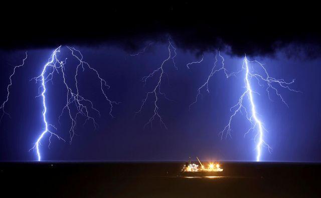 Edina zelena alternativa je zmanjšana poraba energije, rezerve so ogromne, pravi Matevž Lenarčič. FOTO: Reuters