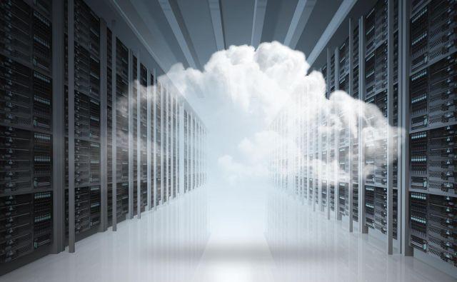 Podatkovne centre bo zamenjal virtualni oblak. FOTO Trendmicro