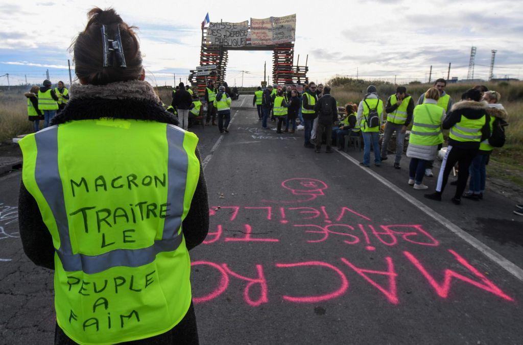 FOTO:Odlog zvišanja trošarin na gorivo potrjen