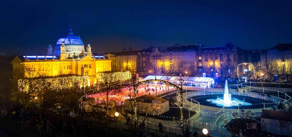 Evropska mesta, ki jih je vredno obiskati pred božičem