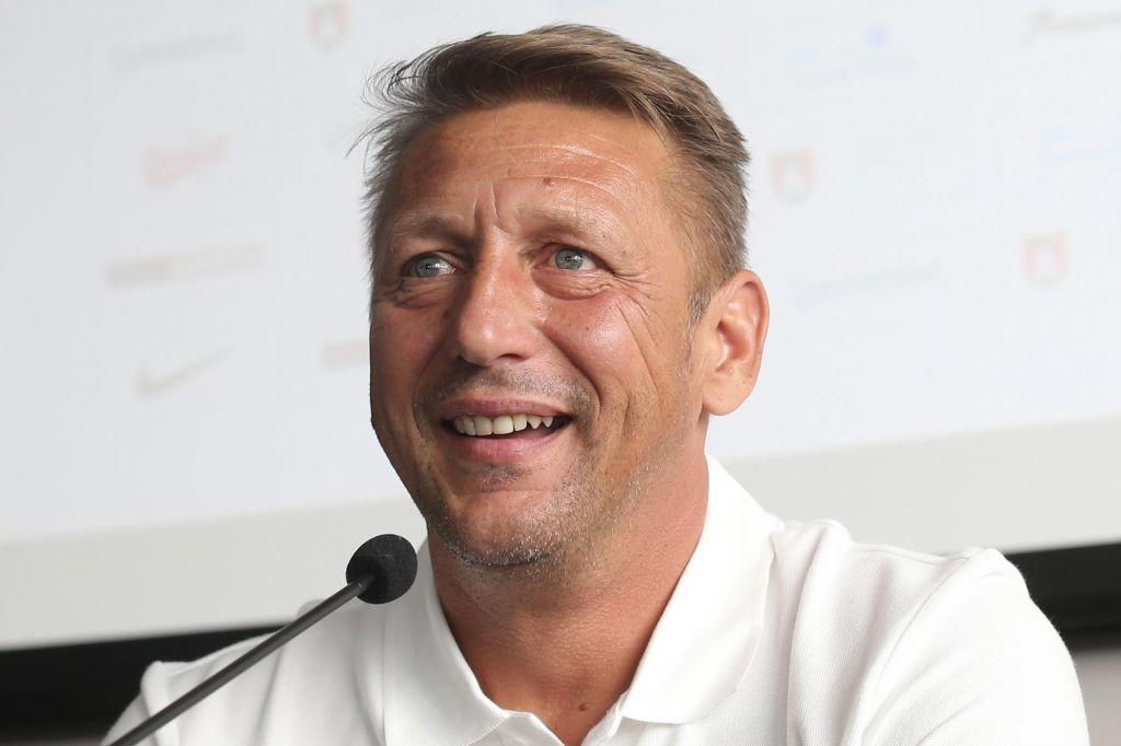 Milan Mandarić odločil: Zoran Barišić bo odšel!