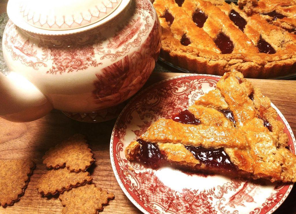 Poletov recept: Linška torta