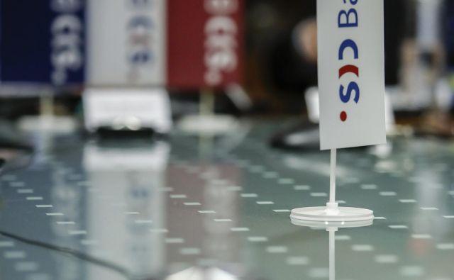 SID banka bo namensko financirala zelene projekte. Foto Uroš Hočevar