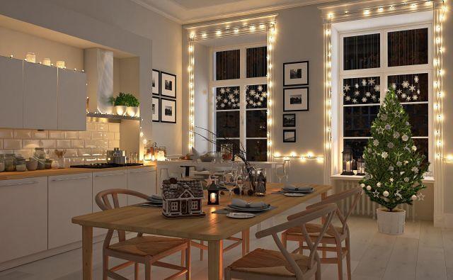 Čigav dom je najlepše okrašen? Foto: Shutterstock