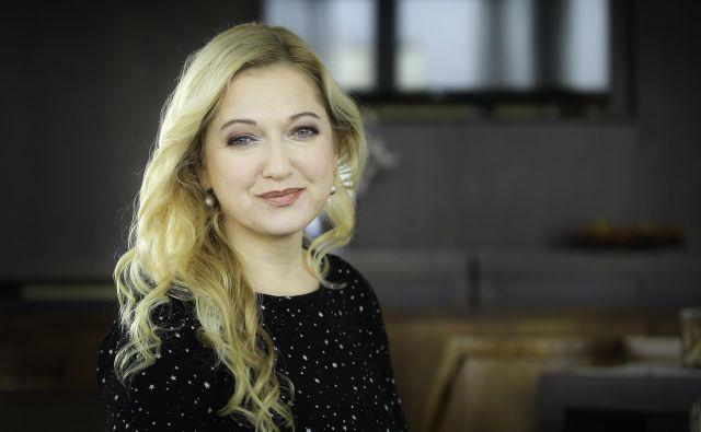 Barbara Pia Jenič je kot avtorica in režiserka ustvarila več kot šestdeset predstav ter dogodkov doma in v tujini. FOTO: Jože Suhadolnik