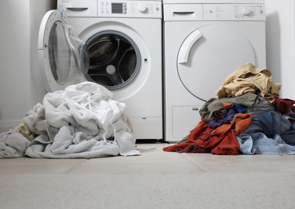 Francozi kaznovali proizvajalce pralnih strojev