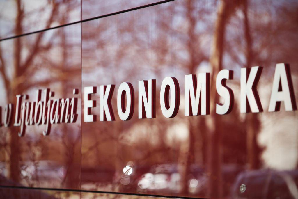 Ekonomska fakulteta med evropsko elito poslovnih šol