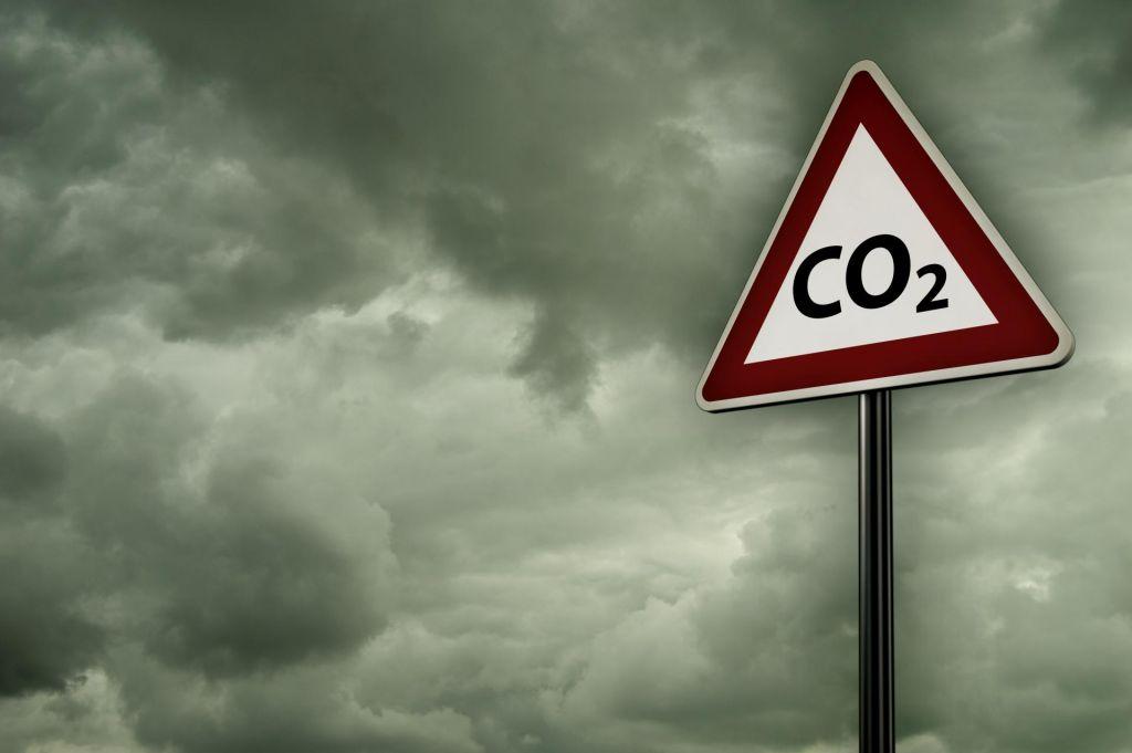 Avtomobili in premog glavni krivci za visok porast emisij CO2