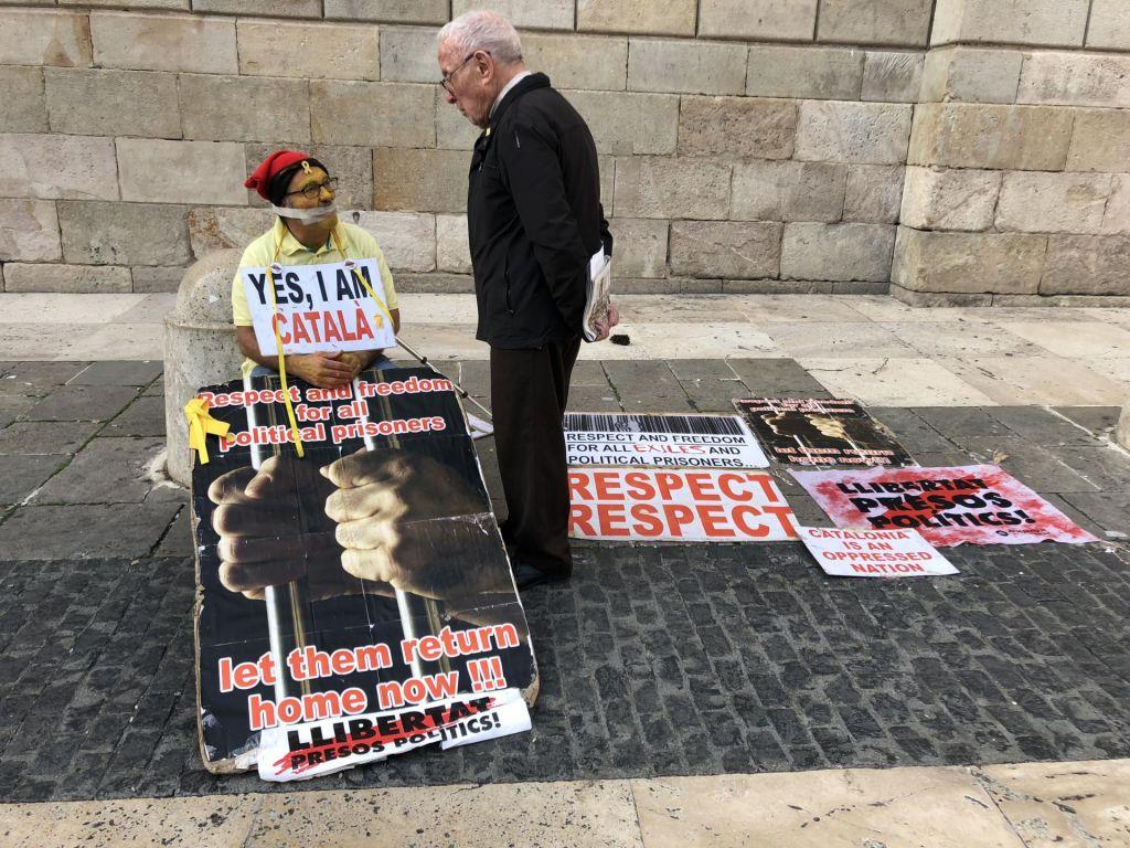 Zakaj se v Evropi ne pogovorimo o Španiji