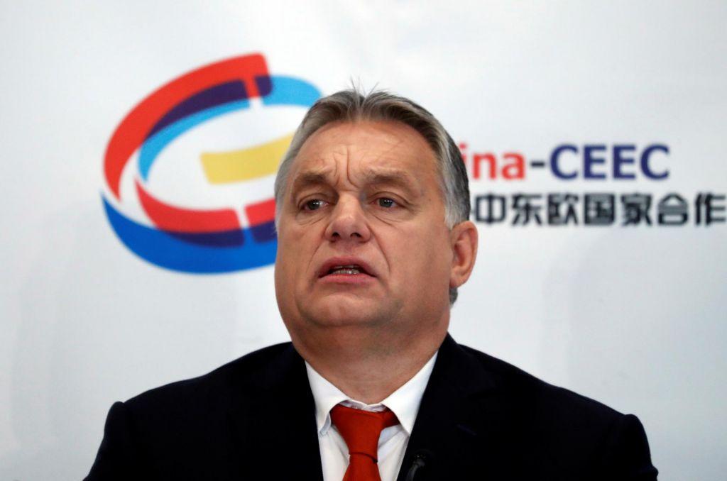 Orbán provladne medije združuje v holding