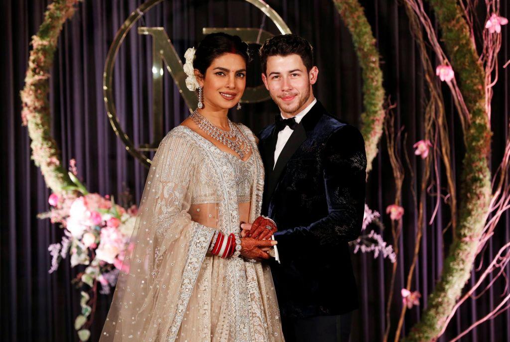 Kraljica Bollywooda je vzela Američana