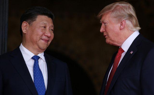 Uspeh je svoboda. Svoboda so sanje. Ameriške ali kitajske – popolnoma vseeno. FOTO: Carlos Barria/Reuters