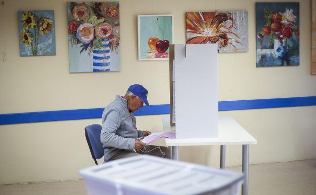 Pomembno je, da imajo kandidat, predstavnik liste ali volivci pozneje možnost izpodbijanja izidov. FOTO: Jože Suhadolnik/Delo