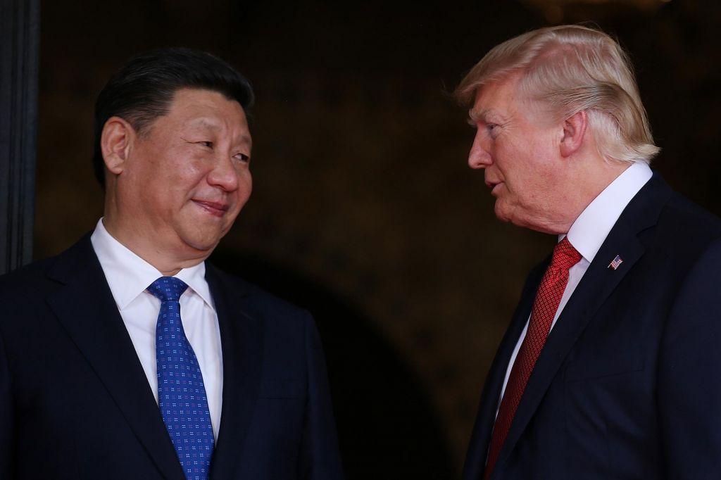 Kitajske sanje v ameriški kletki