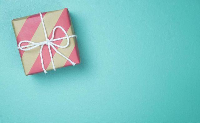Pred nami je čas obdarovanja. Foto Shutterstock