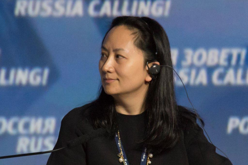 Kitajska grozi Kanadi z resnimi posledicami