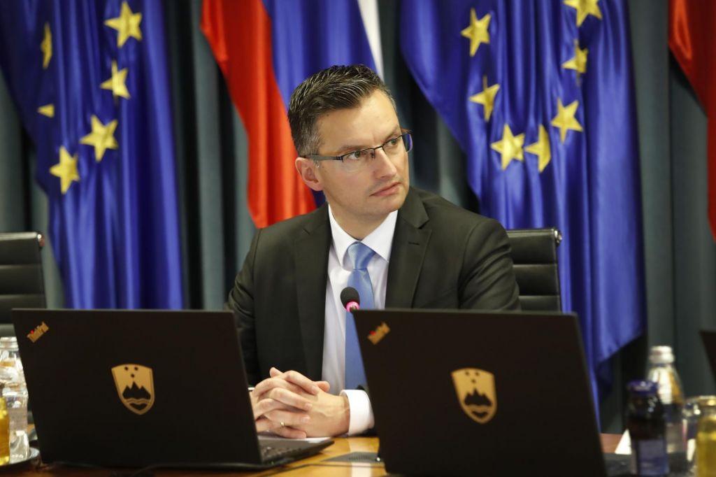 Predlog ustavne obtožbe zoper Marjana Šarca
