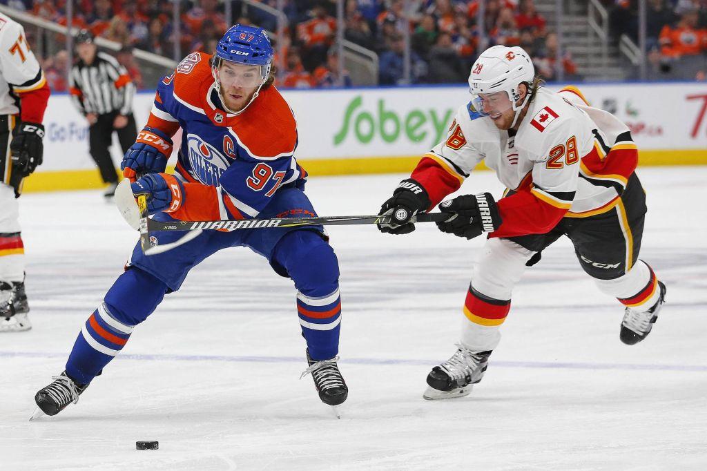 Napet kanadski dvoboj Edmontonu (VIDEO)