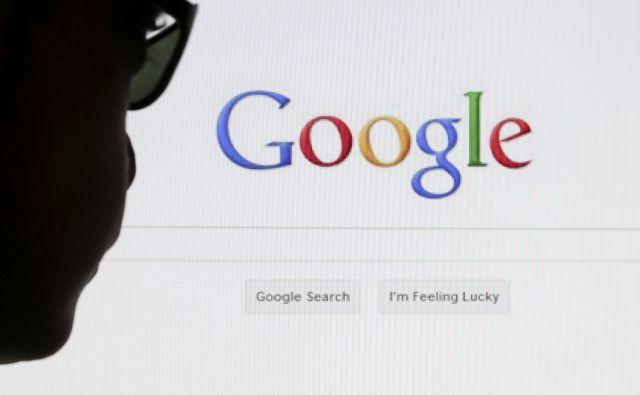 Google+ bo aprila postal zgodovina. FOTO: Francois Lenoir/Reuters