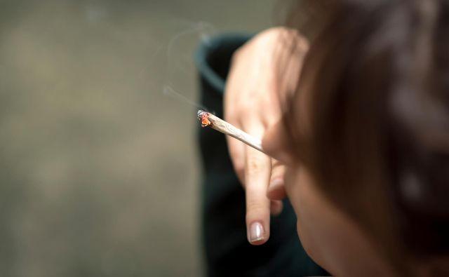 Po podatkih Svetovne zdravstvene organizacije vsako leto po svetu za posledicami kajenja umre okoli šest milijonov ljudi. FOTO: Shutterstock