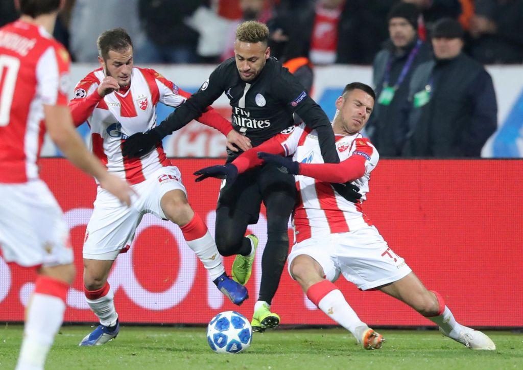 FOTO:Liverpool in Tottenham sta se rešila, Inter in Napoli ne