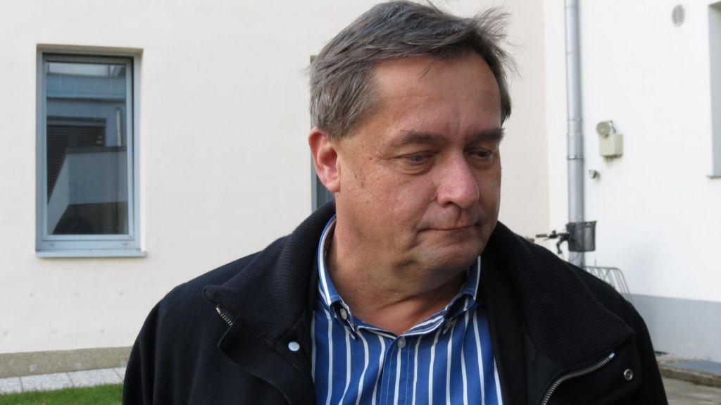 Županu Mute sodišče izreklo pogojno zaporno kazen