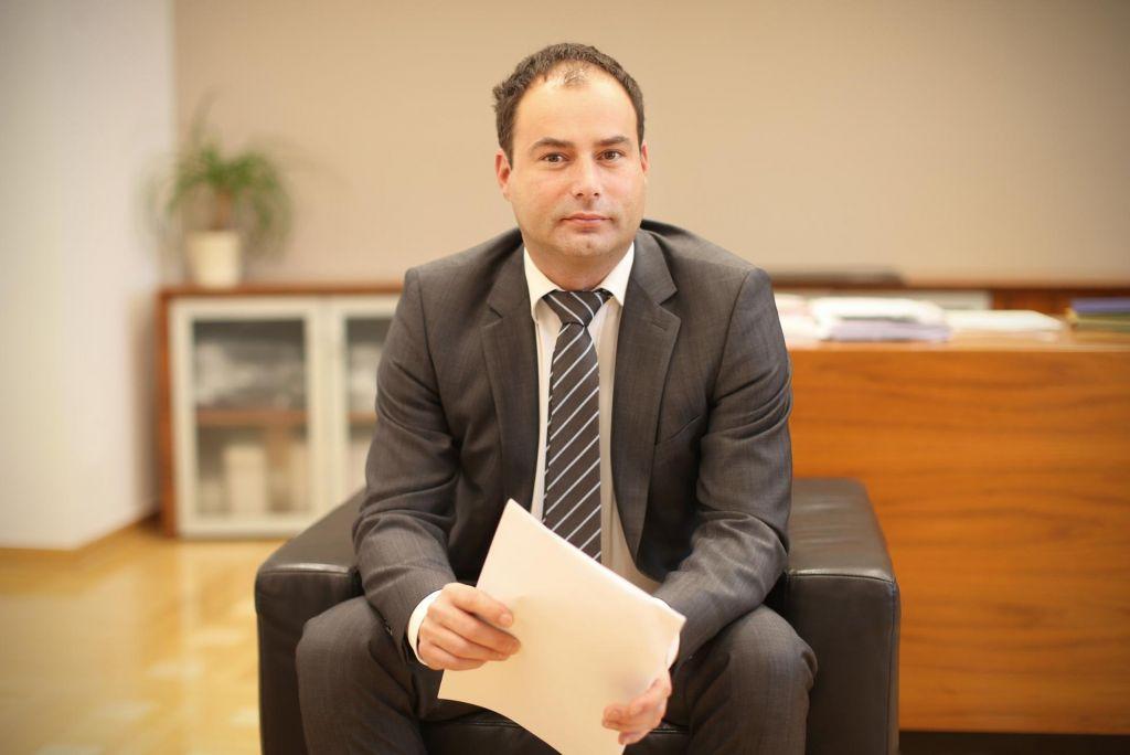 Andrej Slapar novi predsednik TZS