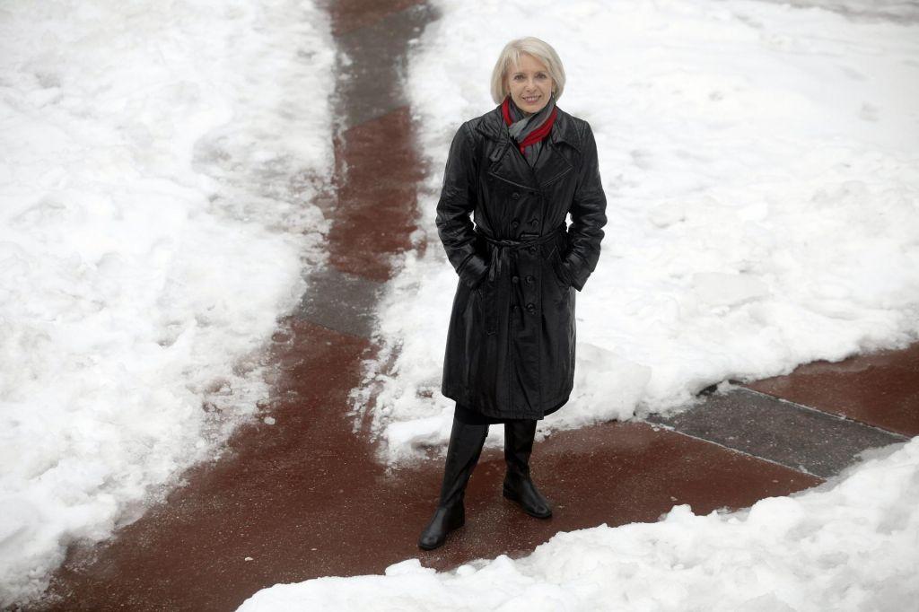 FOTO:Spomini na izjemne zime so živi