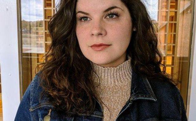 Kate Elizabeth Russell Foto @ker