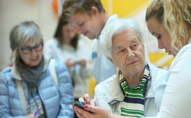Sedanji pokojninski sistem je vzdržen do leta 2025, pravijo na ministrstvu za delo. FOTO Jure Eržen/Delo
