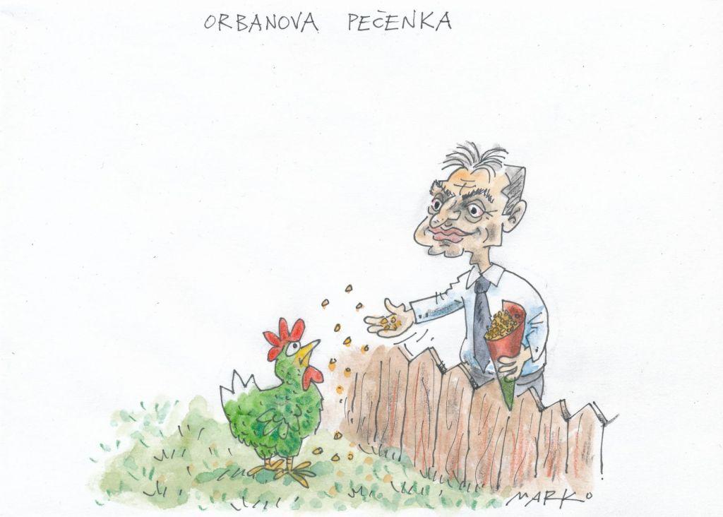 Orbánovo cesarstvo