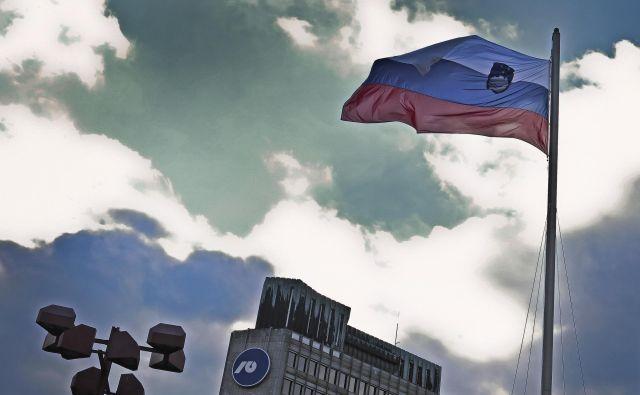 Po mnenju bonitetnih agencij se obzorja nad NLB po privatizaciji jasnijo. Foto Jože Suhadolnik