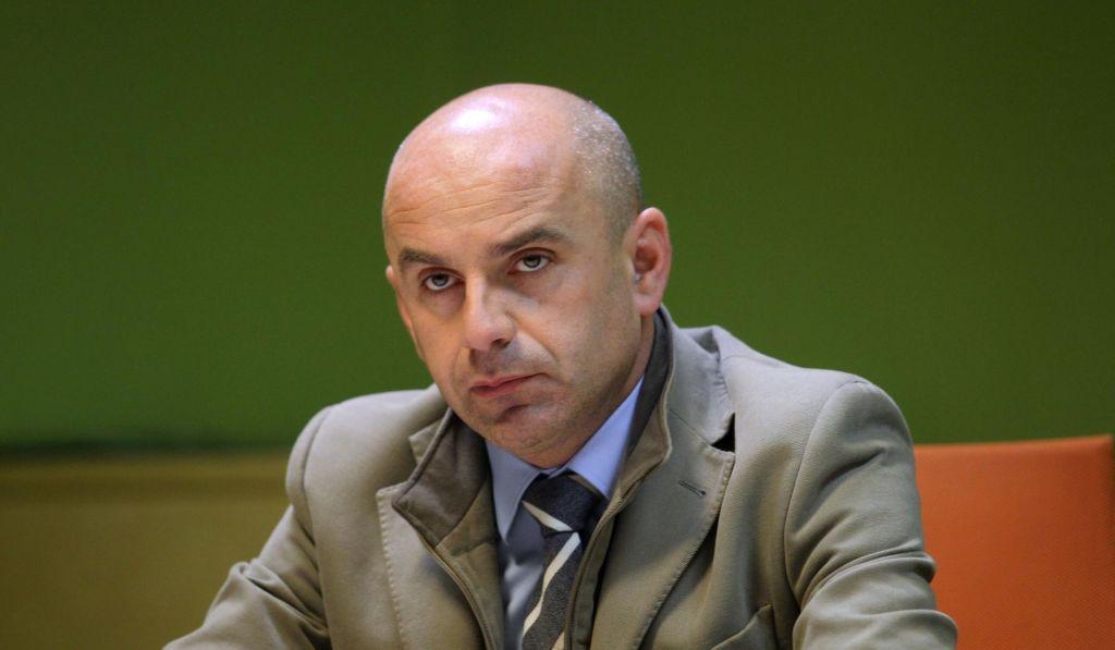 Ponovnih volitev v Beli Cerkvi ne bo, novi župan Šmarjeških Toplic Marjan Hribar