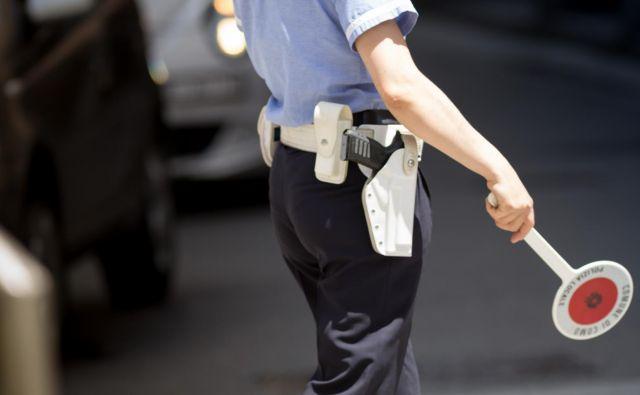 Policija se zahvaljuje vsem občanom za informacije. FOTO: istockphoto