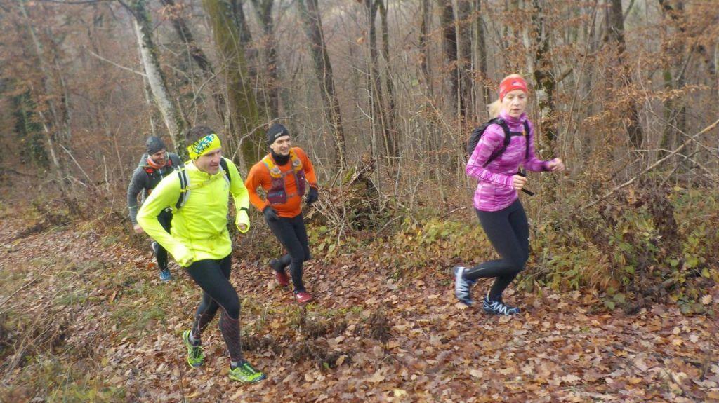 Prvi semiški trail