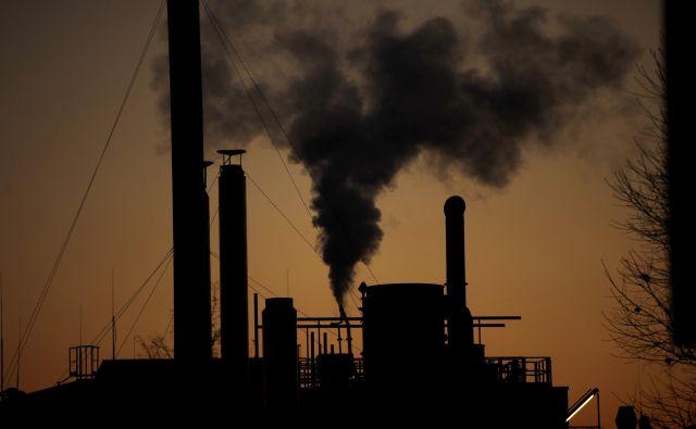 Kako dolgo bomo še dovoljevali onesnaževanje okolja? FOTO: AP