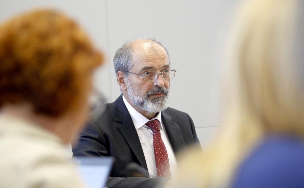 Igor Kadunc ostaja generalni direktor RTVS