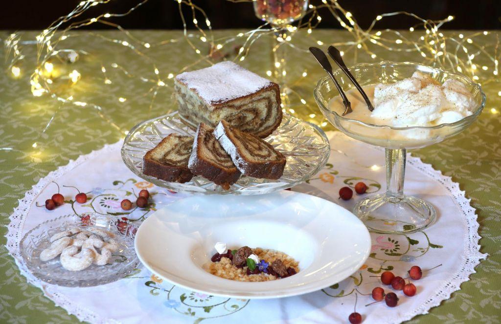 Kako se prehranjevati v decembrskih dneh in med prazniki