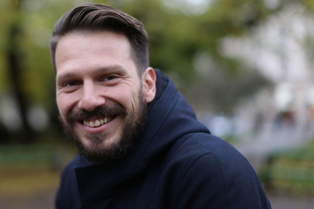 Tomaž Štolfa: Kakovost življenja v Sloveniji je izjemna, a nimamo vizije