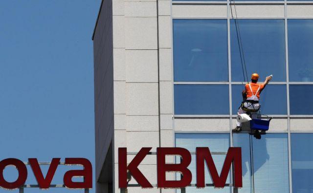 Tako ustavno kot evropsko in vrhovno sodišče so zavrnili sklicevanje NKBM na poslovno skrivnost. Foto Tadej Regent