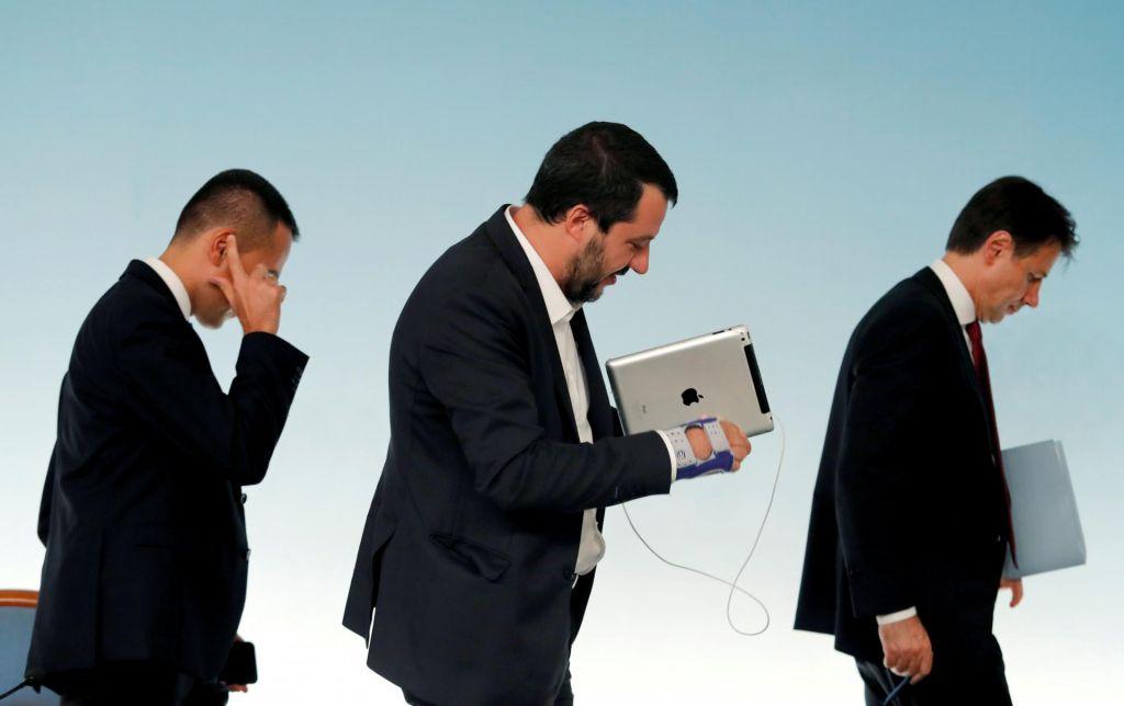 Italija in evropska komisija dosegli dogovor o proračunu