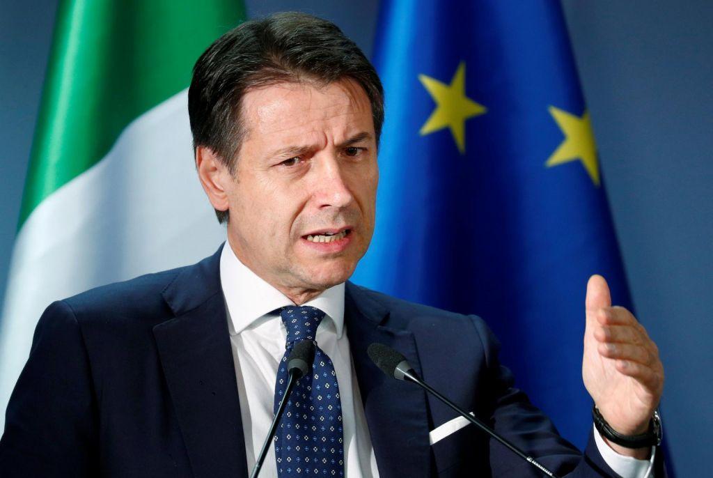 Srečen razplet italijanske proračunske drame