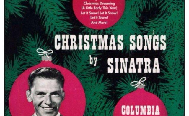 Prvi album iz leta 1948 so ponovno izdali slabih petdeset let pozneje. FOTO: Wikipedija